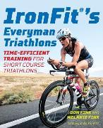 Cover-Bild zu eBook IronFit's Everyman Triathlons