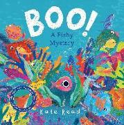 Cover-Bild zu Read, Kate: Boo!