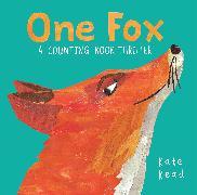 Cover-Bild zu Read, Kate: One Fox