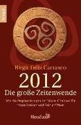 Cover-Bild zu 2012 - Die große Zeitenwende (eBook) von Carrasco, Birgit Feliz
