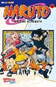 Cover-Bild zu Kishimoto, Masashi: Naruto, Band 2