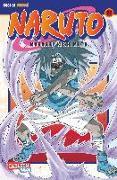 Cover-Bild zu Kishimoto, Masashi: Naruto, Band 27