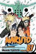 Cover-Bild zu Kishimoto, Masashi: Naruto, V67