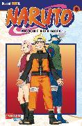 Cover-Bild zu Kishimoto, Masashi: Naruto 28