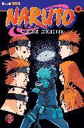Cover-Bild zu Kishimoto, Masashi: Naruto, Band 45