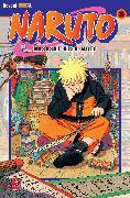 Cover-Bild zu Kishimoto, Masashi: Naruto, Band 35