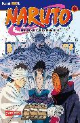 Cover-Bild zu Kishimoto, Masashi: Naruto, Band 51