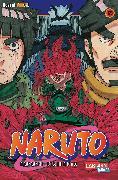 Cover-Bild zu Kishimoto, Masashi: Naruto, Band 69