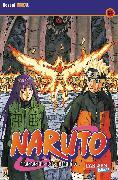 Cover-Bild zu Kishimoto, Masashi: Naruto, Band 64