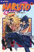Cover-Bild zu Kishimoto, Masashi: Naruto, Band 40
