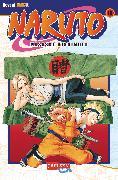 Cover-Bild zu Kishimoto, Masashi: Naruto, Band 18