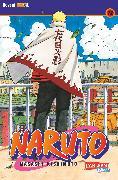 Cover-Bild zu Kishimoto, Masashi: Naruto, Band 72