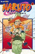 Cover-Bild zu Kishimoto, Masashi: Naruto, Band 12