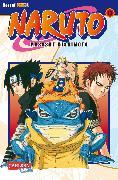 Cover-Bild zu Kishimoto, Masashi: Naruto, Band 13