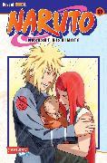 Cover-Bild zu Kishimoto, Masashi: Naruto, Band 53