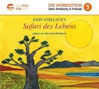 Cover-Bild zu Strelecky, John P.: Safari des Lebens