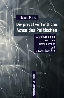 Cover-Bild zu Die privat-öffentliche Achse des Politischen