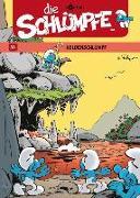 Cover-Bild zu Peyo: Die Schlümpfe 33. Heldenschlumpf