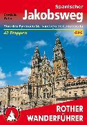 Cover-Bild zu Rabe, Cordula: Spanischer Jakobsweg (eBook)