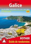 Cover-Bild zu Rabe, Cordula: Galice (Galicien - französische Ausgabe)