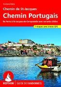 Cover-Bild zu Rabe, Cordula: Chemin Portugais