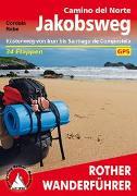 Cover-Bild zu Rabe, Cordula: Jakobsweg - Camino del Norte
