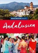 Cover-Bild zu Rabe, Cordula: Baedeker SMART Reiseführer Andalusien (eBook)