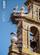 Cover-Bild zu Rabe, Cordula: DuMont Bildatlas Spanien Norden (eBook)