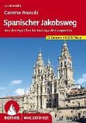 Cover-Bild zu Rabe, Cordula: Spanischer Jakobsweg