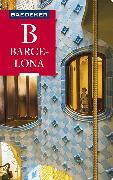 Cover-Bild zu Bourmer, Achim: Barcelona