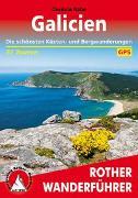 Cover-Bild zu Rabe, Cordula: Galicien