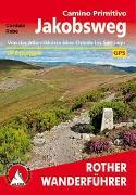 Cover-Bild zu Rabe, Cordula: Jakobsweg - Camino Primitivo