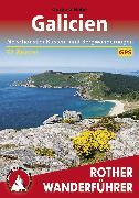 Cover-Bild zu Rabe, Cordula: Galicien (eBook)