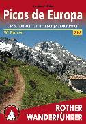 Cover-Bild zu Rabe, Cordula: Picos de Europa (eBook)