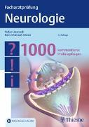 Cover-Bild zu Facharztprüfung Neurologie von Limmroth, Volker (Hrsg.)