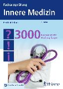 Cover-Bild zu Facharztprüfung Innere Medizin (eBook) von Block, Berthold