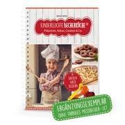 Cover-Bild zu Wenz, Birgit: Kinderleichte Becherküche - Plätzchen, Kekse, Cookies & Co. (Band 3)