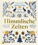 Cover-Bild zu Spilling-Nöker, Christa: Himmlische Zeiten