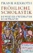 Cover-Bild zu Fröhliche Scholastik