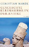 Cover-Bild zu eBook Geschichte Kleinasiens in der Antike