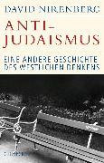 Cover-Bild zu eBook Anti-Judaismus