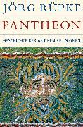 Cover-Bild zu eBook Pantheon
