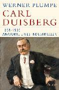 Cover-Bild zu eBook Carl Duisberg