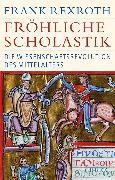 Cover-Bild zu eBook Fröhliche Scholastik