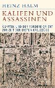 Cover-Bild zu eBook Kalifen und Assassinen