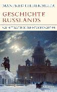 Cover-Bild zu eBook Geschichte Russlands