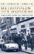 Cover-Bild zu eBook Metropolen der Moderne