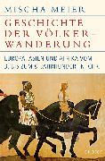 Cover-Bild zu eBook Geschichte der Völkerwanderung