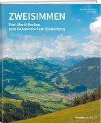 Cover-Bild zu Gammeter, Hansueli: Zweisimmen