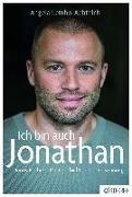 Cover-Bild zu Lembo-Achtnich, Angela: Ich bin auch Jonathan